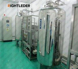 超声波清洗用超纯水设备 edi 小型工业超纯水处理设备
