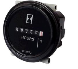 TH-1/SH-1工程车发电机工业计时器及船用仪表计时器