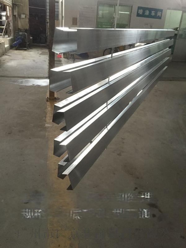 吉利4S店外牆鋁板-吉利外牆專用凹凸長城鋁板
