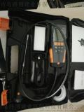 CO和O2浓度测量 德图烟气分析仪