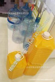 4.5升礦泉水桶48口PET瓶胚115g 170g