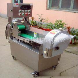 多功能单头切菜设备圆葱辣椒专用切菜机