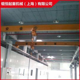 厂家单梁起重机 电动单梁桥式起重机 电动单梁起重机