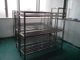 铜川不锈钢洁净货架/铜川铝板来料加工/批发价格【价格电议】