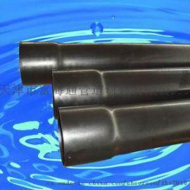 涂塑电缆穿线管,热浸塑钢管