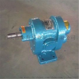 DYB焦油泵/杂质泵/燃油泵/点火机组泵/润滑泵