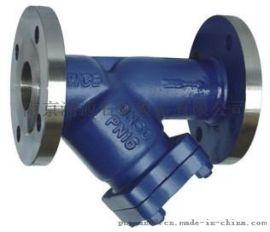 高低接管篮式过滤器、滤水器