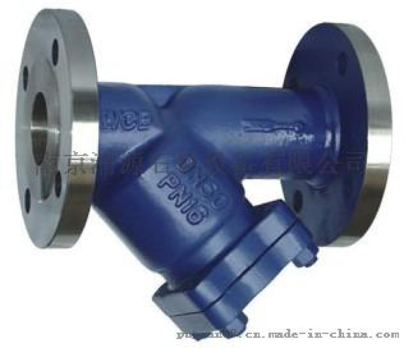 高低接管籃式過濾器、濾水器