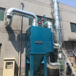 烟台工业焊烟脉冲滤筒除尘器厂家