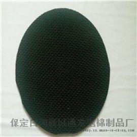EVA泡棉缓冲垫 电器底座格纹防滑垫片