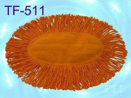 棉纱平面拖把布(TF-511)
