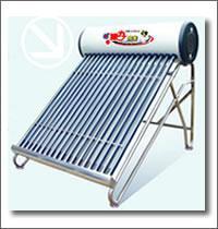 太阳能热水器 (BL18D18)