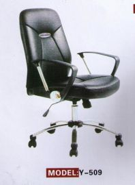 电脑椅(Y-509)