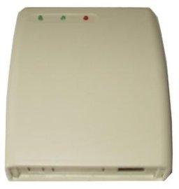物联网UHF超高频小型发卡器读写器