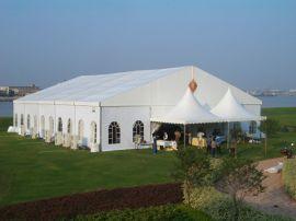 邢台帐篷厂家,订购展览蓬房,大型车展帐篷,收费站大棚,促销帐篷,安检蓬