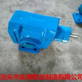 泊海ZYB型高压油泵合金齿轮耐磨泵专业厂家