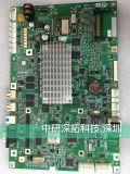 JSW CPU-91 JCB08810日鋼注塑機CPU板維修 全電動注塑機維修
