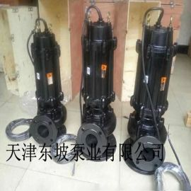 WQX型污水工程潜水电泵