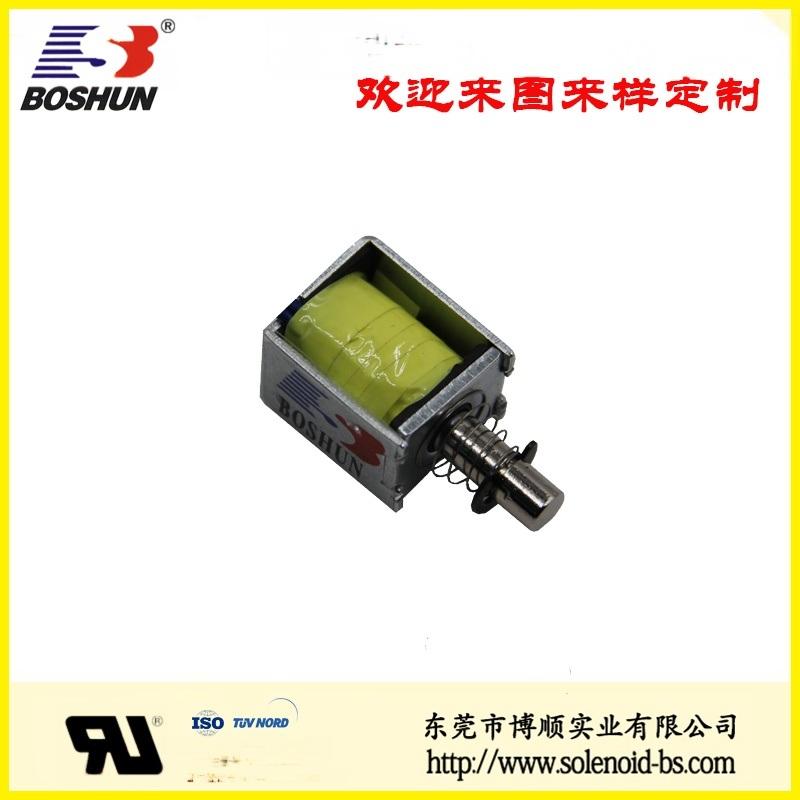 智能箱柜电磁铁推拉式  BS-0520S-126