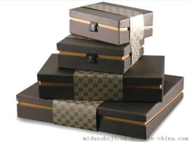 礼品盒包装设计  郑州礼品包装盒设计公司