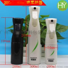 200ml 300ml空气净化剂瓶 除甲醛瓶