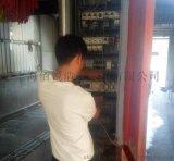 上海佰銳洗車機河北區域例行巡檢