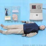 心肺复苏模拟人cpr急救教学橡皮人医学假人