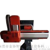 金协 JXDZ-FM-800冲床 阀门锻压机械手