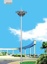 升降式高杆灯,高杆灯图片,高杆灯