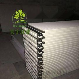 聚酯纤维PETf覆膜无纺布除尘滤芯滤筒.塑烧板