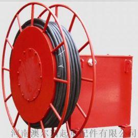电动式电缆卷筒  门式桥式起重机用电缆卷筒