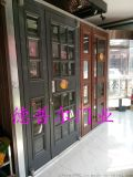铝型材楼宇门批发,铝型材小区单元门全国发货
