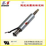 鍵盤測試機電磁鐵推拉式 BS-1350TS-02