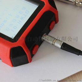 双通道标准铂电阻温度校验仪