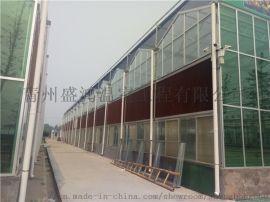 贵州玻璃温室大棚的建设厂家在哪里