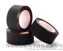 厂家直销纳米碳铜胶带/黑色纳米铜箔/导热纳米碳铜箔