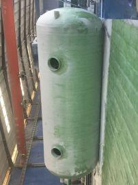 缠绕式玻璃钢成品化粪池制作工艺