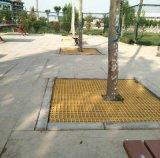 护栏格栅玻璃钢格栅树池网格板制作工艺