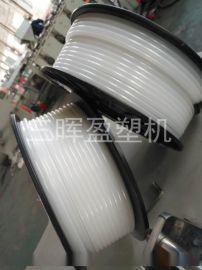 塑料气动管挤出机TPU气管生产线PE软管押出机