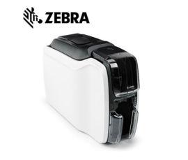 斑马ZC100证卡打印机,IC卡片制卡机
