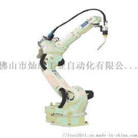 厂家直销OTC 焊接机器人工业机器人机械臂手臂 机械臂机器人