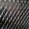 包樑蜂窩板廠  仿石紋蜂窩鋁板工藝