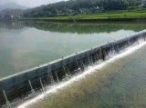 液压合页坝厂家 水利液压升降钢坝 液压活动坝供应商