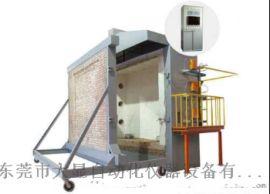 通风管道耐火试验方法GB/T17428-200