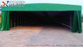 厂家自产自销的汽车帆布遮阳篷PVC帆布遮阳棚