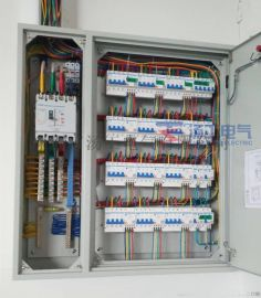 深圳汤工电气订做成套配电箱,防爆动力柜专业团队施工