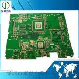 10层高精密电路板生产 打样批量  各种电路板生产