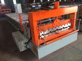厂家直供840压瓦机 屋面板建材彩钢设备