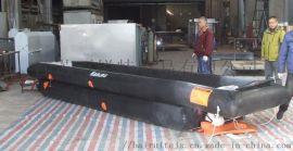 傾斜式單通道海上撤離系統0-350人