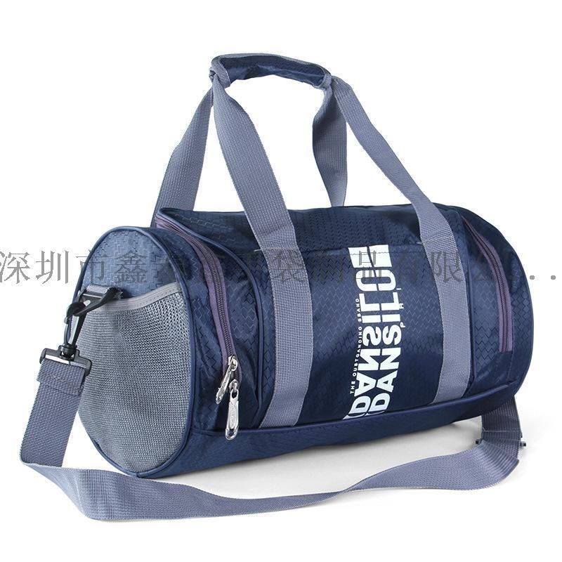 厂家生产定制休闲旅行运动健身包